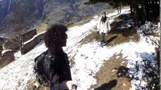 Salbertrand - Montagne Seu