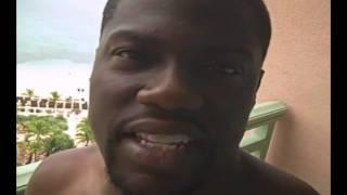 """Kevin Hart """"50 Tyson parody"""" Jay Z beat"""