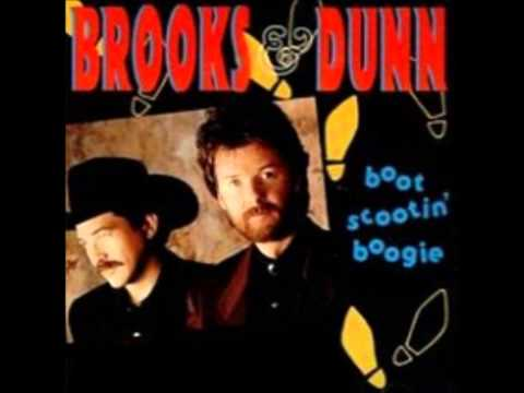 Brooks and Dunn - Boot Scootin Boogie (HD) (1080p)