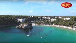 Camping Yelloh! Village Les Baléares Son Bou en Port Mahon - Menorca - Islas Baleares - España