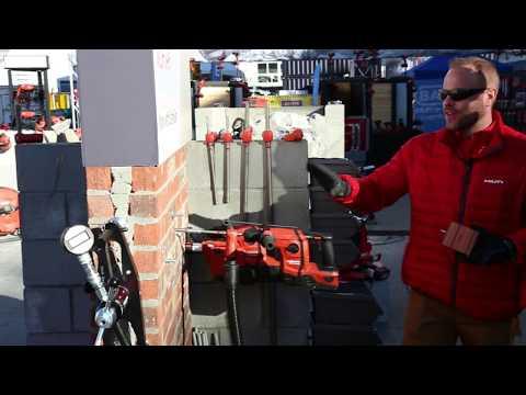 Adhesive system Hilti HIT-HY 270