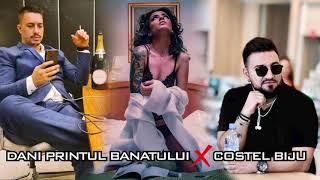 Descarca DANI PRINTUL BANATULUI x COSTEL BIJU - TATUATA (Originala 2020)