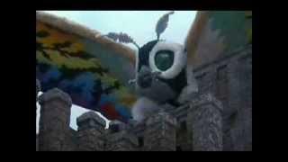 Rainbow Mothra - Bring Me to Life