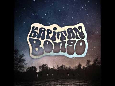 KAPITAN BONGO - Skibi +lyrics