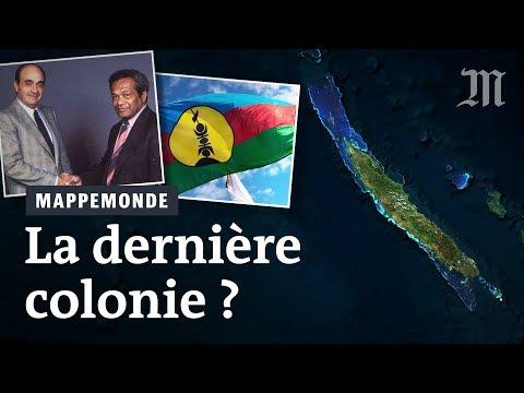 Nouvelle-Calédonie : la