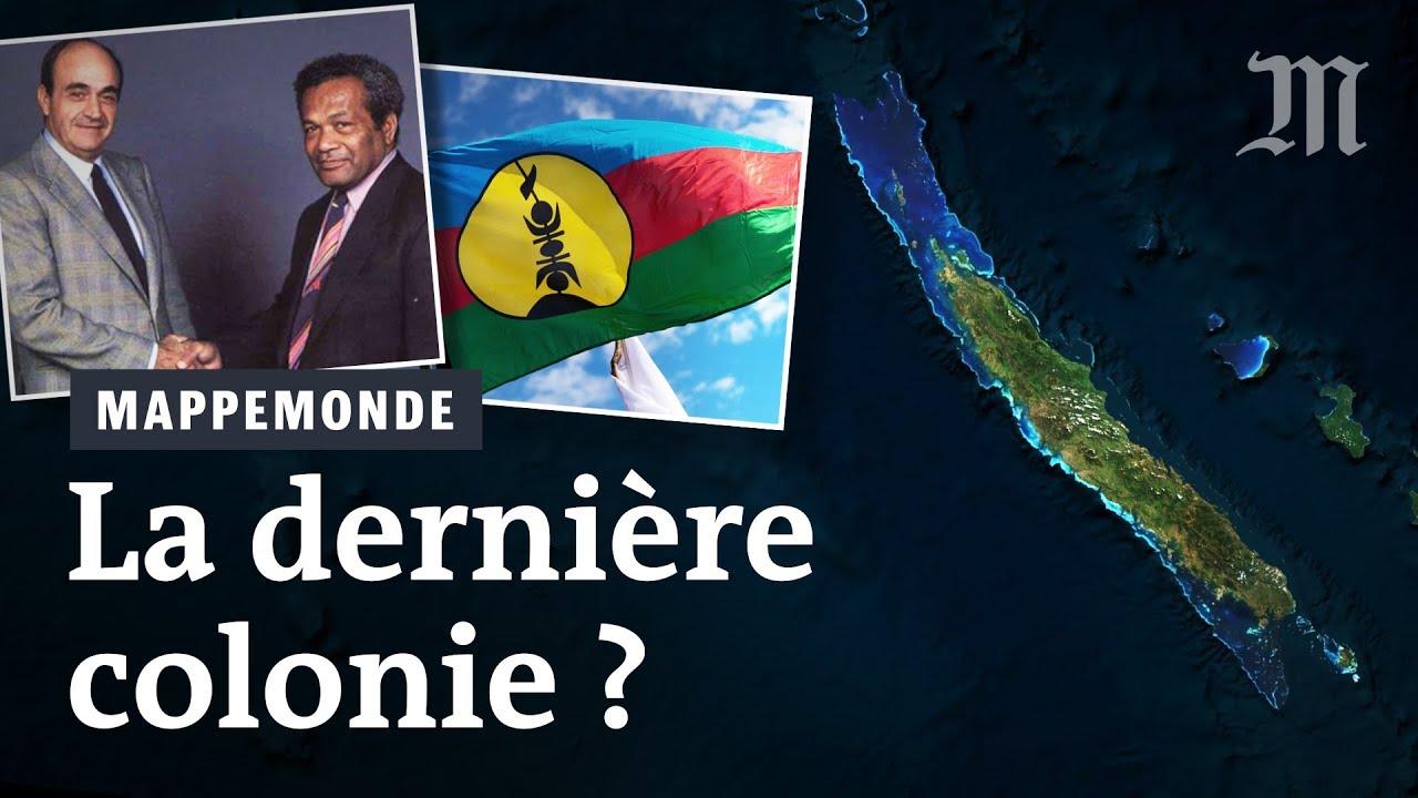 Download Nouvelle-Calédonie : la dernière colonie française (Mappemonde Ep.1)