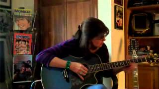 Firefall You Are The Woman Acoustic Guitar