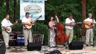 Lawson Creek Bluegrass - Mule Skinner Blues