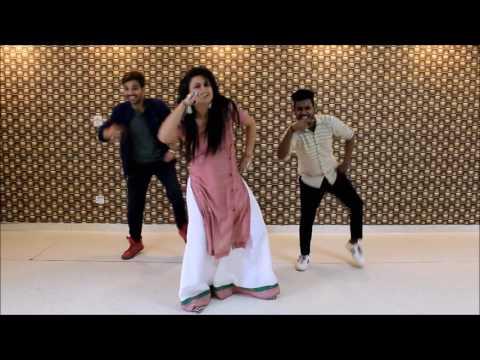 Kadar | Mankirt Aulakh | Lyrical Bhangra Choreography | Bhangra | THE DANCE MAFIA
