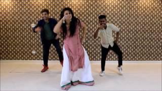 Kadar | Mankirt Aulakh | choreography | bhangra | THE DANCE MAFIA