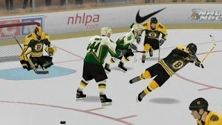 Gretzky NHL 06 - Gameplay PSP HD 720P (PPSSPP)
