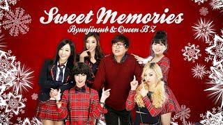 Queen B'Z デビュー曲『BAD』フルM/V動画
