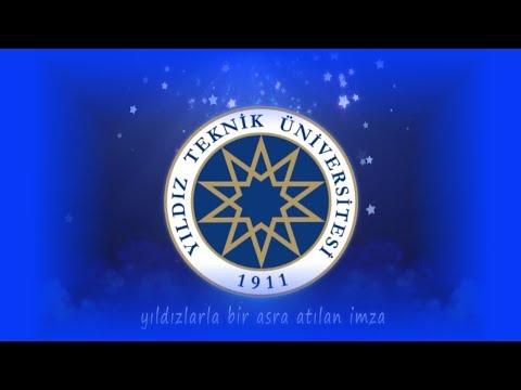 Yıldız Teknik Üniversitesi Tanıtım filmi