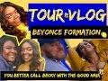 247: Formation Tour/Beyonce/Friends/Lemonade