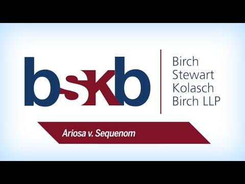 Associate Gary Juskowiak Discusses Ariosa V. Sequenom