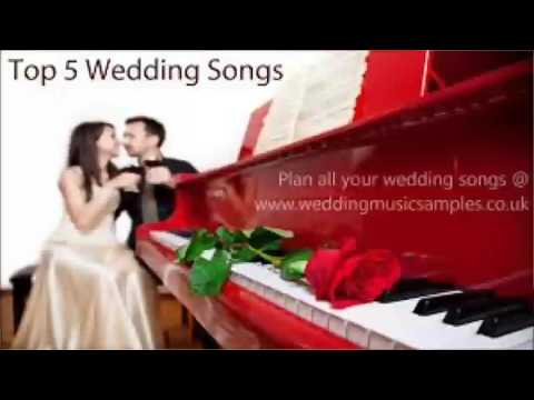 Wedding Love Piano Best Ringtone