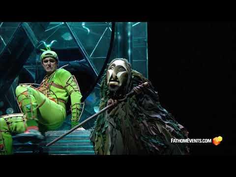 Met Opera Encore: The Magic Flute