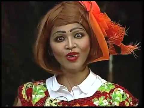 KalyeSerye Day 77: Disguise Pa More! More! More!