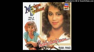 Meriam Bellina - Untuk Sebuah Nama - Composer : Pance Pondaag 1984 (CDQ)