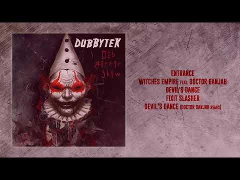 Dubbytek - Dub Horror Show [FULL EP - ODGP188]