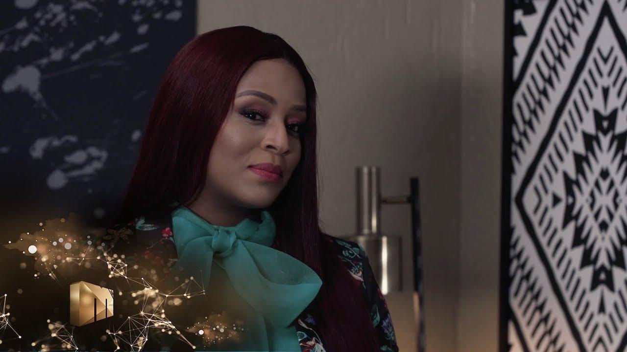 Jessica Nkosi debuts on The Queen as Thando Sebata | JustNje