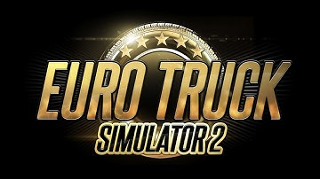 Euro Truck Simulator 2 (1.3.1) Vollversion gratis [German/HD] [NEU]
