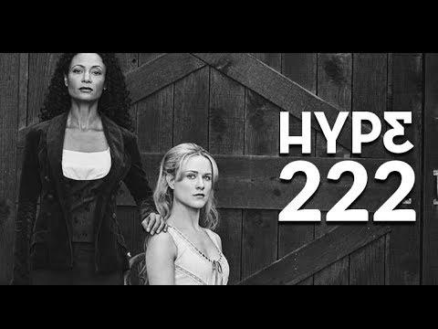 Podcast ep. 222: Westworld, Rampage, villanos del MCU