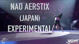 NAO Aerstix | Experimental