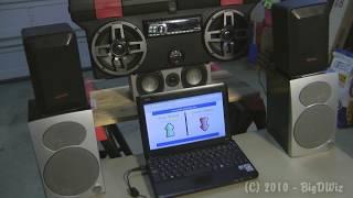 Diy Toolbox Boombox V2.0 - Part 3 - Battery Drain Test