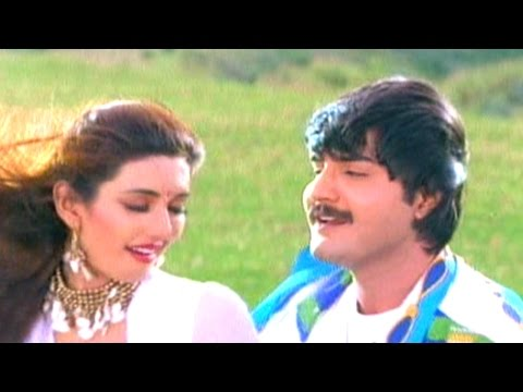 Kila Kila Kila Full Video Song || Pelli Sandadi Movie || Srikanth, Ravali, Deepthi Bhatnagar