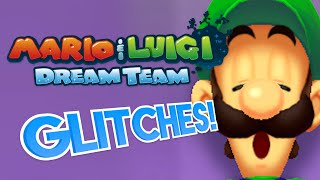 One of Aurum's most viewed videos: Mario & Luigi: Dream Team GLITCHES! - What A Glitch! ft. Fawful's Minion