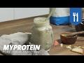 Matcha Whey Protein Smoothie | Smoothie Rezept von Myprotein