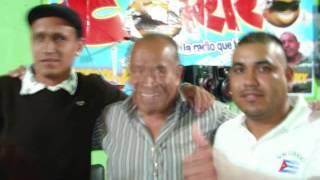 SONIDO SON CUBANO EN VIVO SOLO AUDIO-A SAN LAZARO, BOLA DE QUE