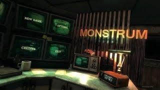 прохождение Monstrum  Часть 1: Монстры жаждут моей плоти