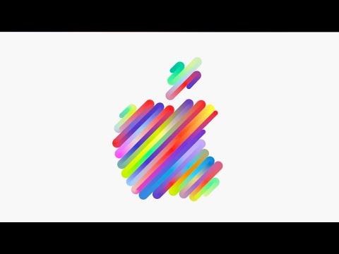 ÉVÉNEMENT Apple Septembre 2021! Ça y est!