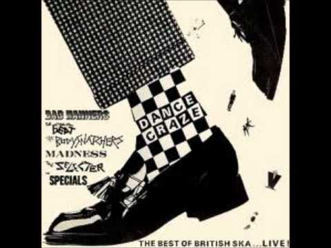 Specials - skinhead symphony(live version)