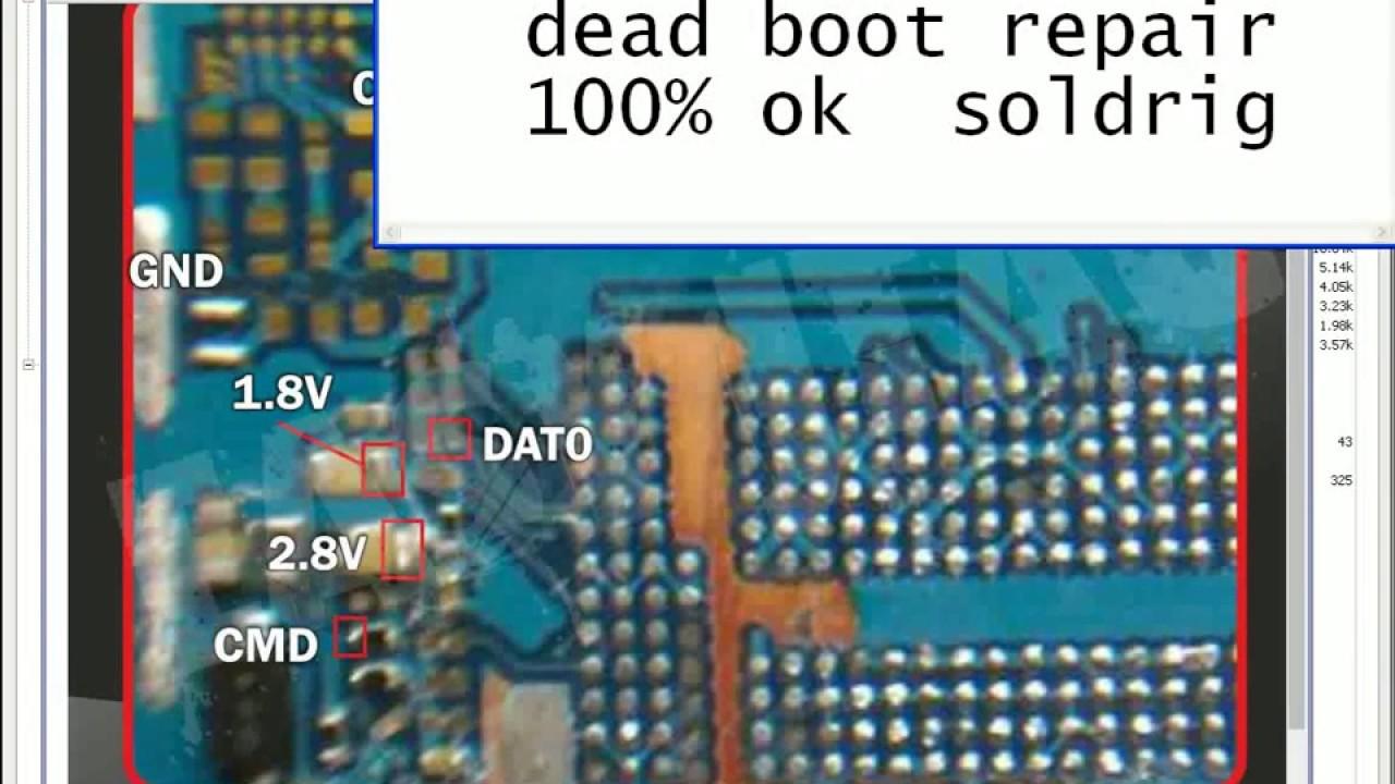 samsung J200G dead boot repair - - vimore org