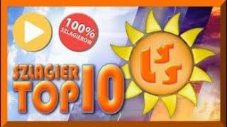 Szlagier Top 10 - 588 LSS oficjalne notowanie