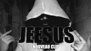 JEESUS (rap façon Kaaris) par DAVID CHABANT aka Ganesh2