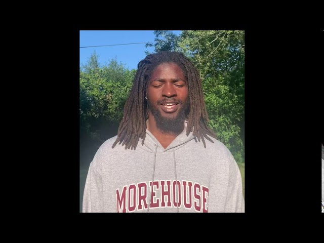 Morehouse College Darron Moore II
