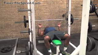 Bench Press Exercises Instantly Bench Press More