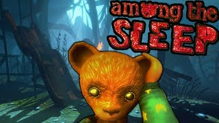 Among the Sleep: Baby