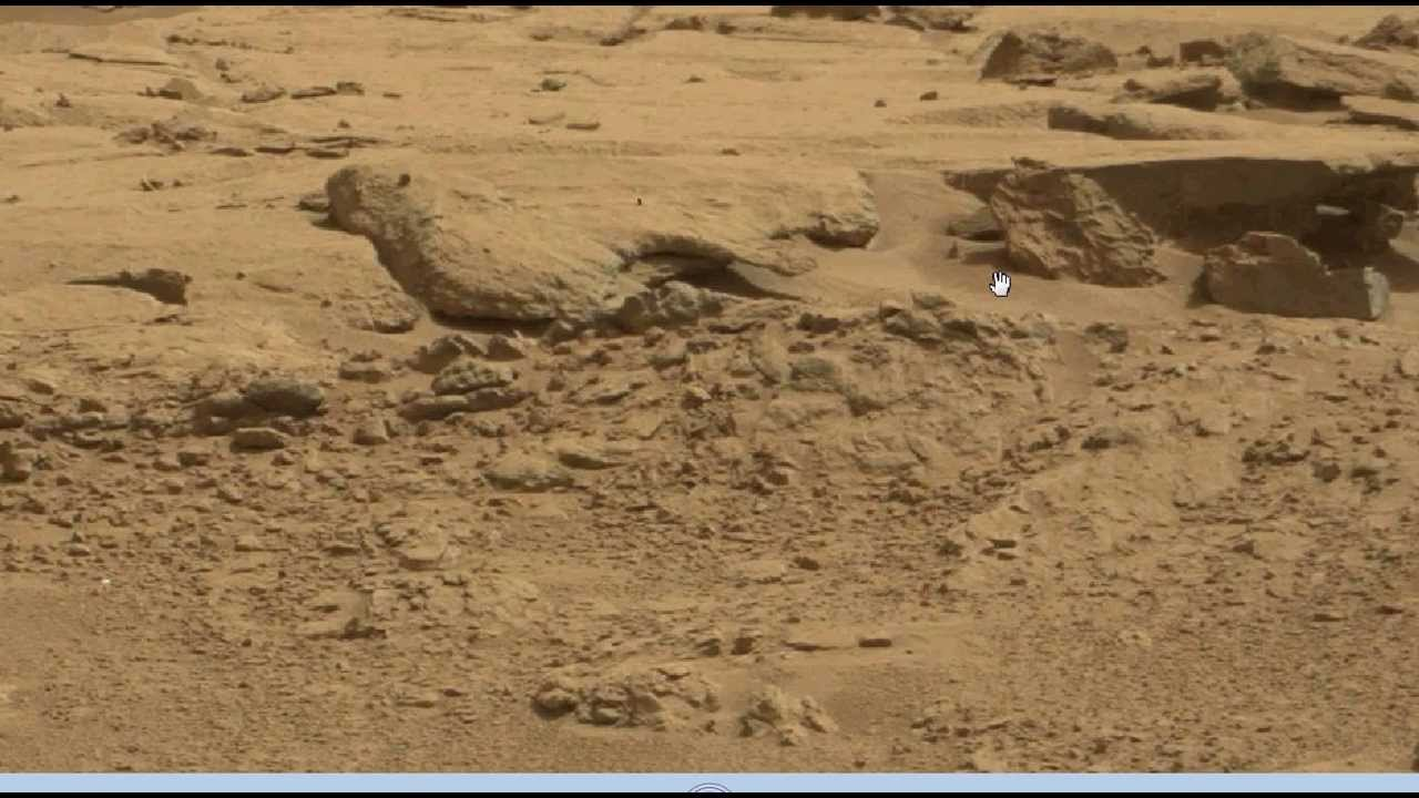 """MARS' """"ROCKNEST BIRD ANOMALY"""" And My Thoughts. - YouTube"""