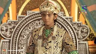 Bharat Ka Veer Putra Maharana Pratap - Episode 212 - 22nd May 2014