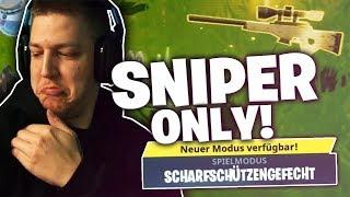 Only Sniper | Lustigste Runde Ever | SpontanaBlack