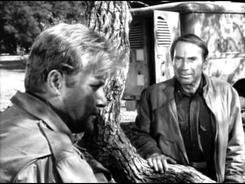 """COMBAT! s.1 ep.30: """"The Walking Wounded"""" (1963)"""