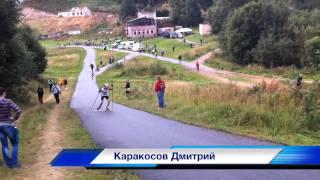 03.09.2011 СКА, Токсово