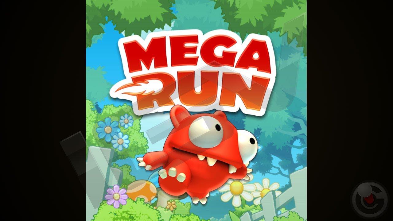 Mega Run