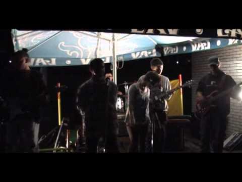 Club Afrika 2010 - Depilacija mozga - Sa druge strane reggae-a
