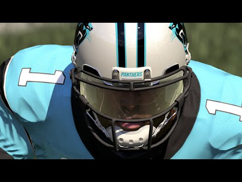 INTERCEPTIONS EVERYWHERE! MVP Cam Newton UNCOMPOSED! Madden 16 Ultimate Team Gameplay | cookieboy17